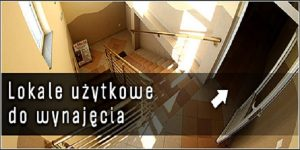 Commercial premises for rent in Raczki