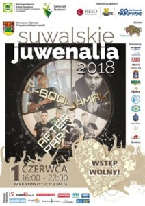 JUWENALIA SUWALSKIE