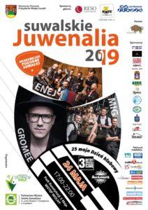 SUWALSKIE JUWENALIA 2019